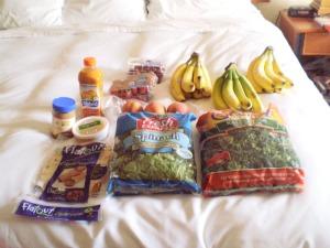 healthy smoothie ingredients to make strawberry banana smoothie recipe