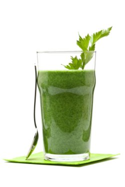 Green Smoothie Home