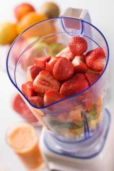 does blending fruit make it less healthy healthy fruit recipe