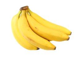 Banana Nutrition Information