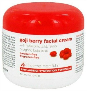 Goji Berries Face Cream | Goji Berry Skin Care Products